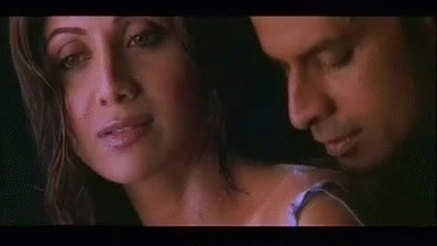 Shilpa Shetty Hot Bed Room Scenes Back To Back Gif Find Make Share Gfycat Gifs