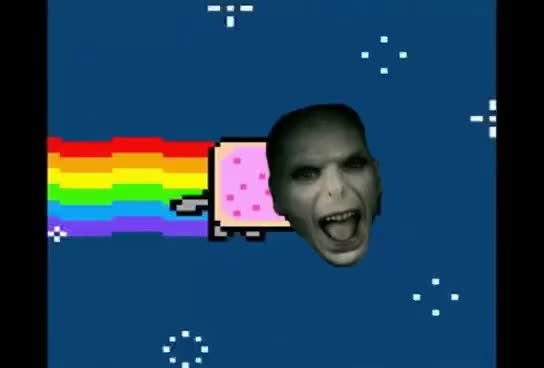 Watch this nyan cat GIF on Gfycat. Discover more harry potter voldemort nyan cat kit, nyan cat GIFs on Gfycat