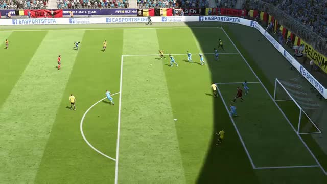 Watch this GIF by xboxdvr on Gfycat. Discover more FIFA18, boomburke1687, xbox, xbox dvr, xbox one GIFs on Gfycat