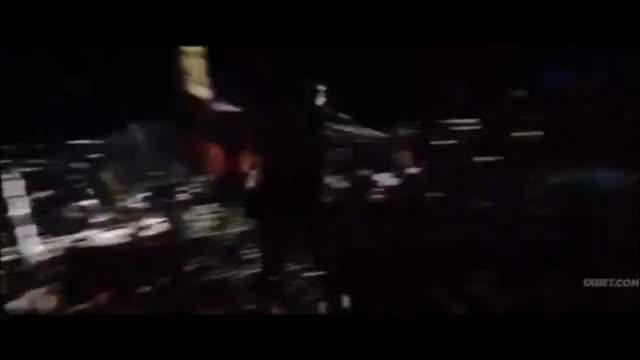 Watch and share Doctor Sivana Slams Shazam GIFs by Subline on Gfycat