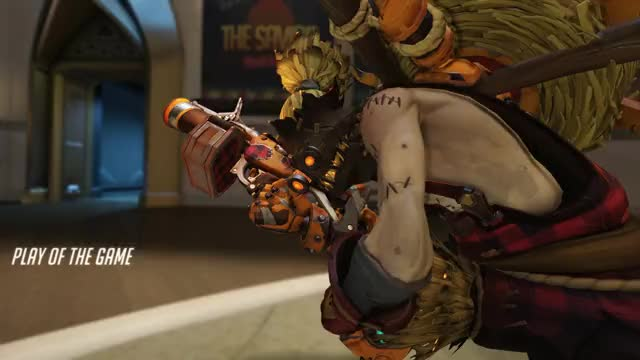 Watch junkrat GIF by @sharkboa2 on Gfycat. Discover more related GIFs on Gfycat