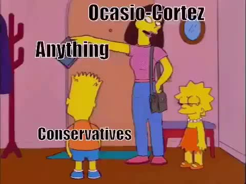 Watch and share Alexandria Ocasio Cortez GIFs and Politics GIFs on Gfycat