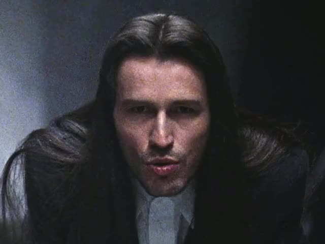 Watch and share Michael Wincott GIFs and The Crow GIFs by MikeyMo on Gfycat