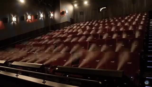 Watch and share 4DX Cinema City Constanta City Park Mall GIFs on Gfycat