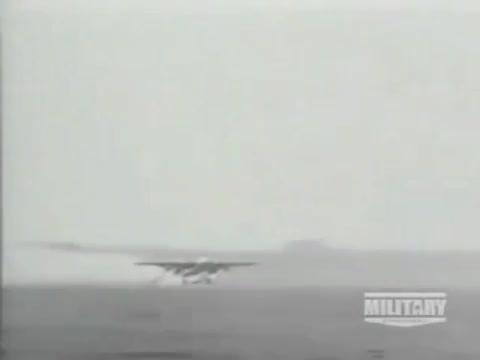 Watch and share Arado Ar-234 RATO Takeoff GIFs by kingtorm on Gfycat