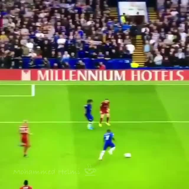 Watch and share Liverpool GIFs and Chelsea GIFs by Helmi.Cappuccino on Gfycat