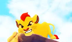 Watch and share The Lion Guard GIFs and The Lion King GIFs on Gfycat