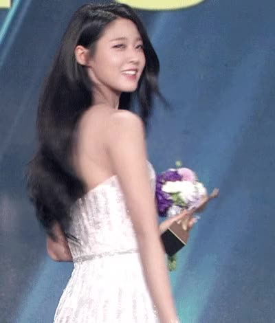 Watch and share Seolhyun GIFs and Aoa GIFs by 이상형월드컵-supercup on Gfycat
