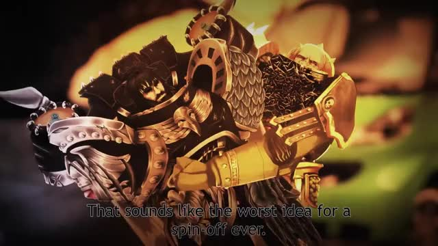 Watch and share Diomedes GIFs and Primarch GIFs on Gfycat