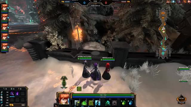 Watch and share Smite GIFs by turtlemayhem on Gfycat