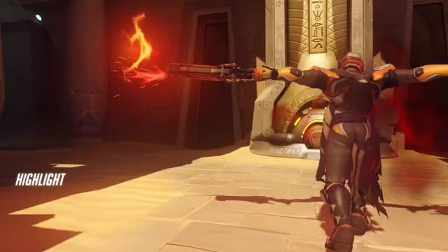 Watch Give me a sec, just repositioning GIF on Gfycat. Discover more highlight, overwatch, reaper GIFs on Gfycat