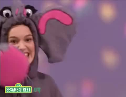 Watch natalie port GIF on Gfycat. Discover more celebrity, elmo, natalie, play, portman, princess, sesame, street GIFs on Gfycat