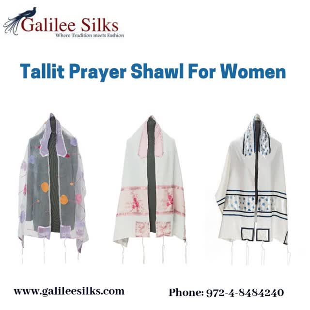 Watch Tallit prayer shawl for women GIF on Gfycat. Discover more related GIFs on Gfycat