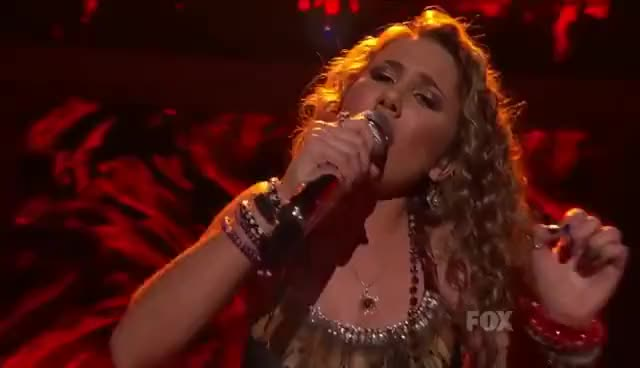 Watch and share Haley Reinhart GIFs and The Animals GIFs on Gfycat