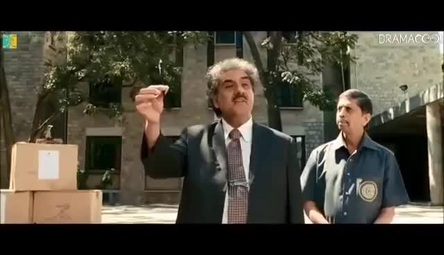 Watch and share Boman Irani In 3 Idiots GIFs on Gfycat