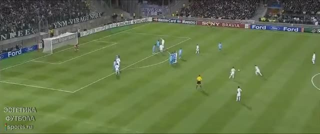 Watch and share Cristiano Ronaldo Free Kick 2 GIFs by Эстетика Футбола on Gfycat