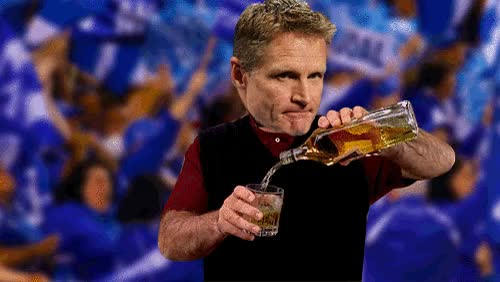 Watch this trending GIF on Gfycat. Discover more steve kerr GIFs on Gfycat