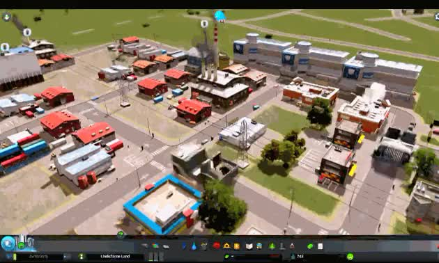 Watch and share I Tried. I Really Did. But This Was Doomed From The Start; Rushed It Was, And I Was Too Eager To Test Vehicles In The Asset Editor. Back To The Drawing Board.... (reddit) GIFs on Gfycat