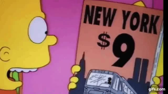Watch and share Simpsons GIFs and The GIFs on Gfycat