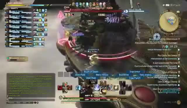 Watch Ff14 a12s kill GIF on Gfycat. Discover more related GIFs on Gfycat