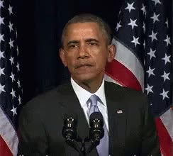 Watch and share Obama Come On GIFs on Gfycat