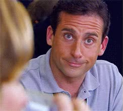 Watch Clutterbuck said: GIF on Gfycat. Discover more steve carell GIFs on Gfycat