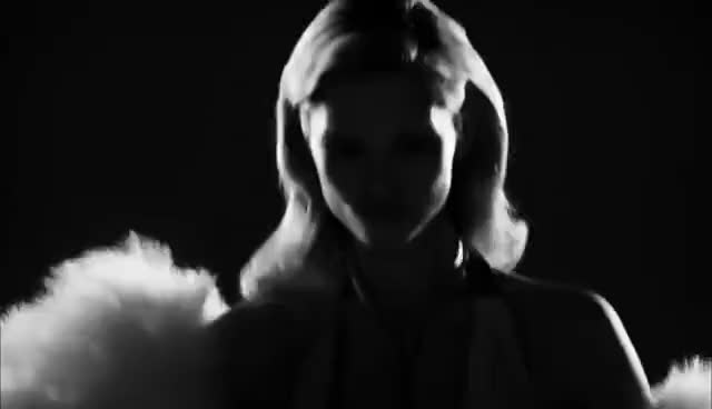 Watch and share Paco Rabanne Lady Million Eau My Gold (Parfum Werbung) GIFs on Gfycat