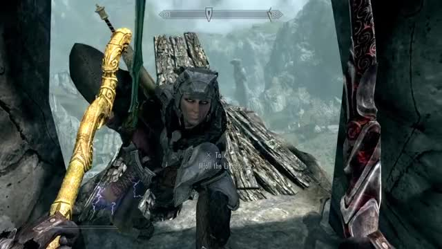 Watch I can't help myself GIF by Fishooked (@fishooked) on Gfycat. Discover more gamingcirclejerk, skyrim GIFs on Gfycat