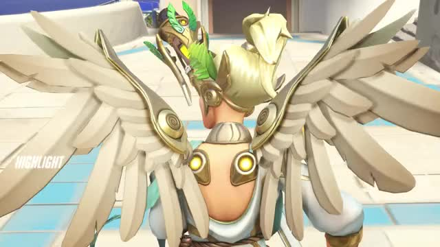 Watch pew pew pew GIF on Gfycat. Discover more mercy, overwatch GIFs on Gfycat