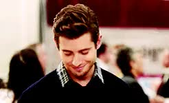 Watch break the wheel GIF on Gfycat. Discover more cutie, elsatargaryens, gifset, julian morris, myedits, new girl, ryan geauxinue GIFs on Gfycat