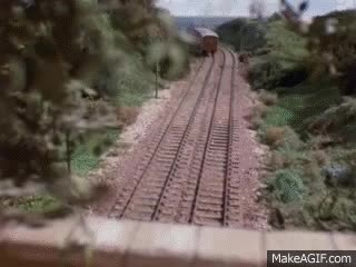 Watch and share Complete Thomas The Tank Engine TV Opening GIFs on Gfycat