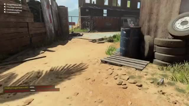Watch and share Playstation 4 GIFs and Ps4share GIFs by doogalhoswermd on Gfycat