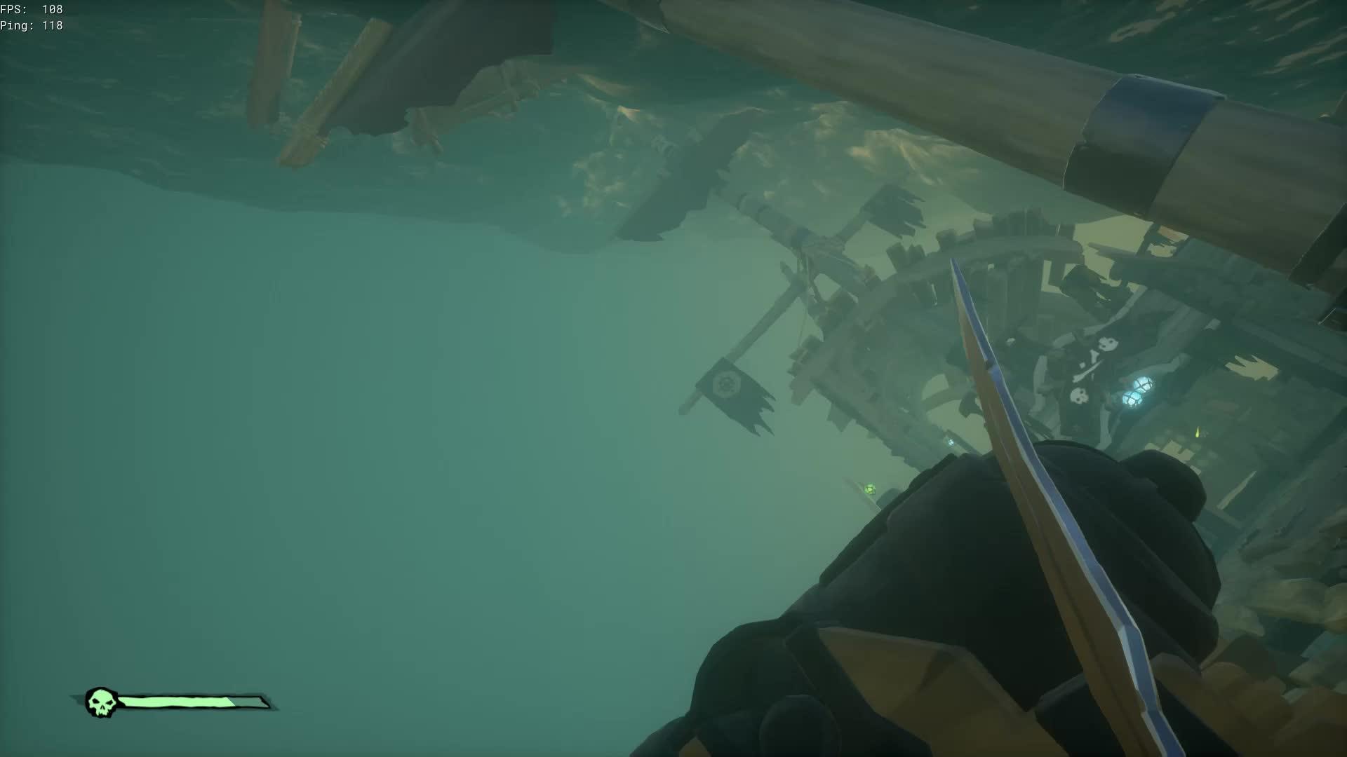 seaofthieves, Sea of Thieves 2019.01.28 - 23.56.03.09.DVR Trim GIFs