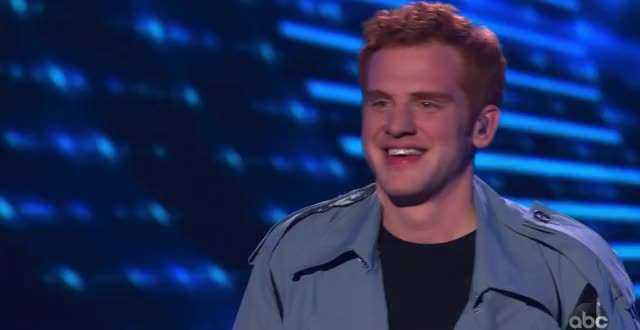 Watch and share American Idol Season 17 GIFs and Jeremiah Lloyd Harmon GIFs by American Idol on Gfycat