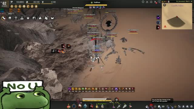 Watch and share Black Desert GIFs and Spinning GIFs by ashetn on Gfycat