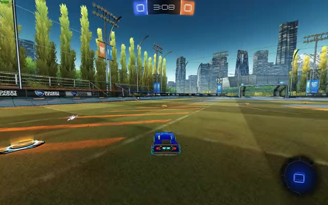 Watch and share Rocketleague GIFs by mrQuGel on Gfycat