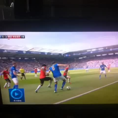 Watch and share Soccer GIFs and Lcfc GIFs on Gfycat