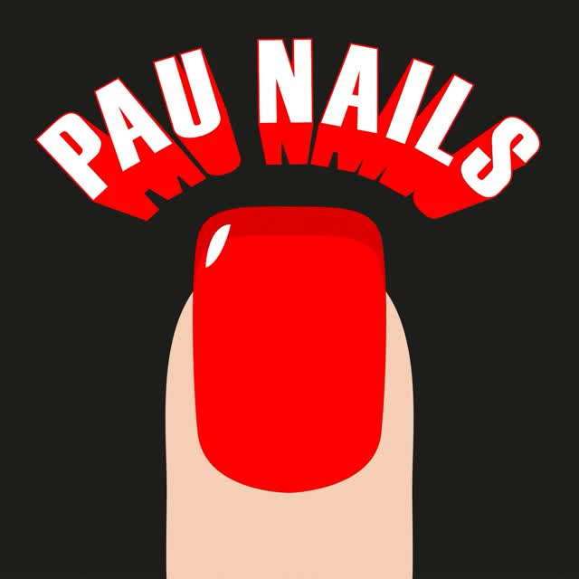 Watch and share PAU NAILS GIFs on Gfycat