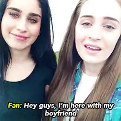 Watch + GIF on Gfycat. Discover more 1k, 5h, fifth harmony, gill is trill, lauren jauregui, mine, mine5h, my gifs, nacc, with fans GIFs on Gfycat