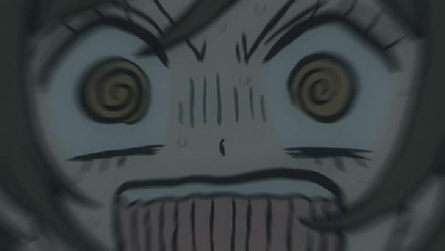 Horrified GIFs