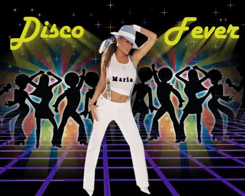 Watch Disco+Fever GIF by @anna1438 on Gfycat. Discover more related GIFs on Gfycat