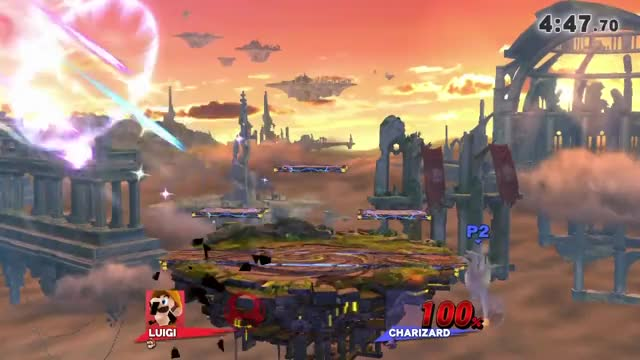 Watch and share Super Smash Bros GIFs and Smash 4 GIFs by Ninty on Gfycat