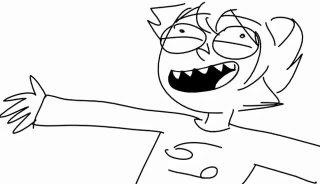 Watch forever GIF on Gfycat. Discover more homestuck GIFs on Gfycat