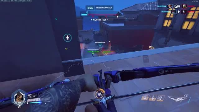 Watch joke GIF by @rico_ow on Gfycat. Discover more ana, overwatch GIFs on Gfycat