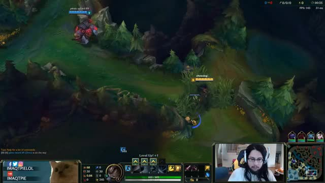 Imaqtpie - OVER 4000 BONUS DAMAGE ON YASUO! (SEASON 8 IS NUTS)