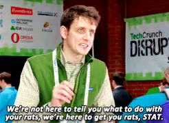 Watch and share Silicon Valley Gif GIFs and Donald Dunn GIFs on Gfycat