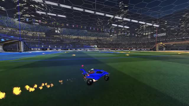 Watch and share Rocket League GIFs by zairl69 on Gfycat