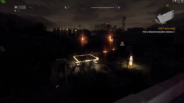 Watch Dying Light Scenic GIF on Gfycat. Discover more 60fpsGamingGifs, 60fpsgaminggifs GIFs on Gfycat