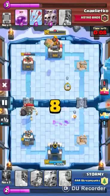Watch Clash Royale GIF by Stormy (@dumbdungpieeater) on Gfycat. Discover more ClashRoyale GIFs on Gfycat