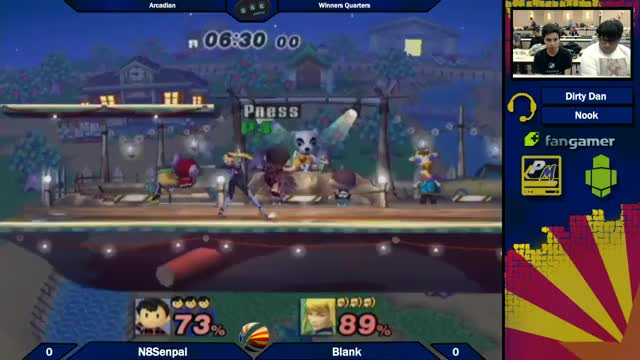 Watch and share Project GIFs and Melee GIFs by n8senpai on Gfycat
